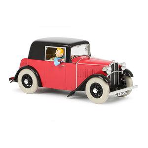 Tintin (Kuifje) The Rosengart  (1/24)