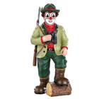 Gilde Clowns Op jacht