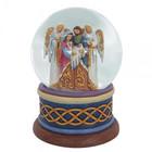 Jim Shore's Heartwood Creek Nativity (Waterball)