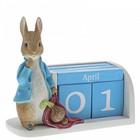 Beatrix Potter / Peter Rabbit Peter Rabbit Perpetual Calendar