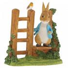 Beatrix Potter / Peter Rabbit Peter Rabbit on Wooden Stile