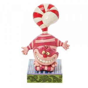 Disney Traditions Cheshire Cat Christmas