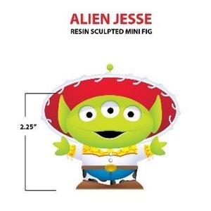 Disney Showcase Alien Jesse (Mini)