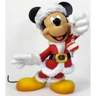 Disney Showcase Santa Mickey (Couture de Force)