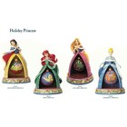 Disney Traditions Holiday Pricesses SET/4 (Tidings of ......)