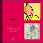 Tintin (Kuifje) Tintin character book