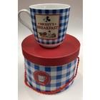 Disney United Labels Best of Mickey Mug (Breakfast)