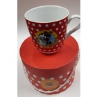 Disney United Labels Best of Mickey Mug (Petticoat) Minnie