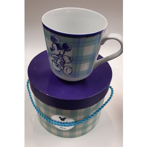 Disney United Labels Best of Mickey Mug ( Goodmorning)