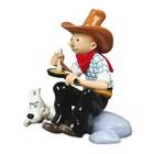 Tintin (Kuifje) Tintin and Snowy in America  (2021)