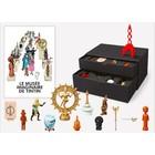 Tintin (Kuifje) Musée Imaginaire de Tintin TTD Box (2021)
