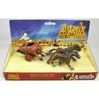 Plastoy Asterix en de Iberische wagen