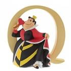 "Disney Enchanting ""Q"" - Queen of Hearts"
