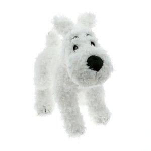 Tintin (Kuifje) Bobby (Plushe)