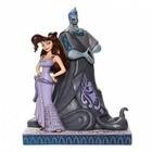 Disney Traditions Moxie & Menace (Meg & Hades)