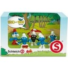 Schleich Retro Smurf Set 1960-1969 (Set 5 pc.)