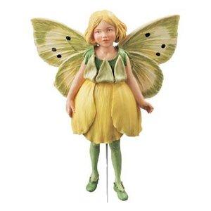 Flower Fairies Boterbloem Fairy (Steker)