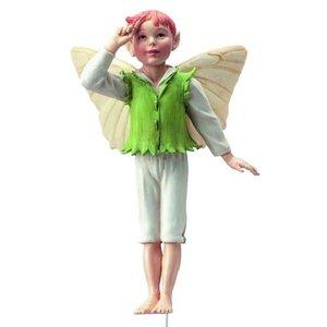 Flower Fairies Bieslook Fairy (Steker)