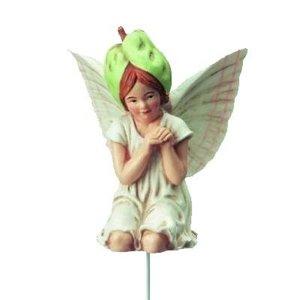 Flower Fairies Akkerwinde Fairy (Steker)