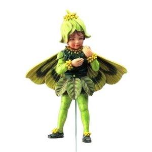 Flower Fairies Buxus Fairy - Het Palmboompje (Steker)