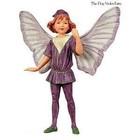 Flower Fairies Hondsviooltje Fairy (Steker)