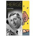 Tintin (Kuifje) Poster - Hergé au grand palais
