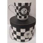 Disney United Labels Best of Snoopy Mug (Snoopy's Treasure)