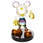 Disney Grand Jester Rainbow Mickey Mouse
