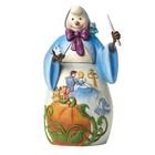 Disney Traditions Bibbidi Bobbidi Yule (Cinderella)