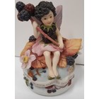 Flower Fairies The Blackberry Fairy