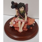 Flower Fairies The Blackberry Fairy (Braam)