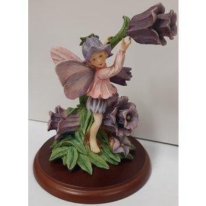 Flower Fairies Canterbury Bell Fairy (Campanula)