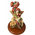 Flower Fairies Wallflower Fairy (Muurbloem)