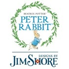 Peter Rabbit (Beatrix Potter)  By Jim Shore