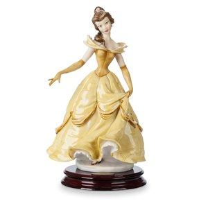 Disney by Giuseppe Armani (Arribas Bros.) Belle (by Giuseppe Armani)