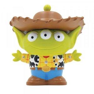 Disney Showcase Alien Woody (Mini)
