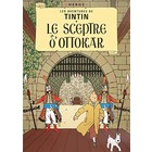 Tintin (Kuifje) Poster (French Edition) - Le Scepter D' Ottokar