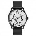 """Tintin (Kuifje) Watch -Kuifje & Co Klassiek """"L"""""""