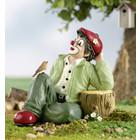 Gilde Clowns Time-Out (Gilde Clowns Club 2020)