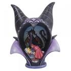 Disney Traditions Maleficent Diorama Headdress