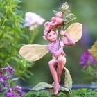 Flower Fairies Foxglove Fairy with Flowers (Box)