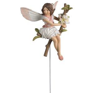 Flower Fairies Cherry Blossom Fairy with Flowers (Box)