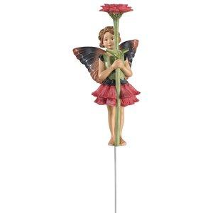 Flower Fairies Zinnia Fairy with Flowers (Box)