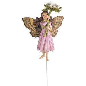 Flower Fairies Windflower Fairy with Flowers (Box)