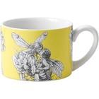 Flower Fairies Breakfast Mug (Gorse Fairy)