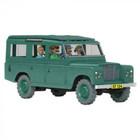 Tintin (Kuifje) Tereinauto voor Trenxcoatl (1/24)