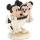 Disney Lenox Minnie's Dream Beach Wedding