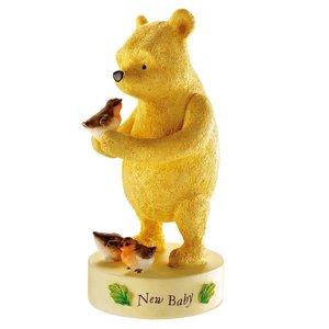 Classic Pooh (BO) Pooh New Baby