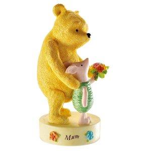 Classic Pooh (BO) Pooh Mum
