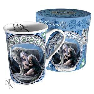 Anne Stokes Protector Mug